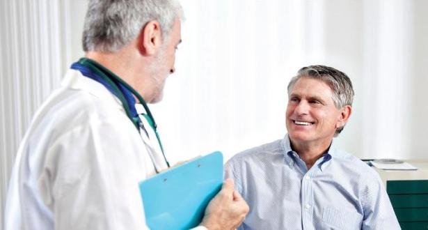 Lekarz od prostaty